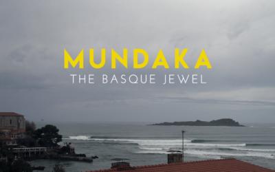 MUNDAKA HIGHLIGHTS | SESIÓN DEL 15 DE DICIEMBRE DEL 2018